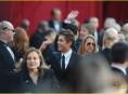imagen Zac Efron y Taylor Lauther en los Oscars 2010