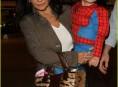 imagen Britney Spears se paseó con su madre y sus Spiderhijos