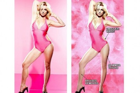 Britney Spears - Página 7 Britney-Spears-gener%C3%B3-una-gran-pol%C3%A9mica-por-sus-fotos-1-450x299