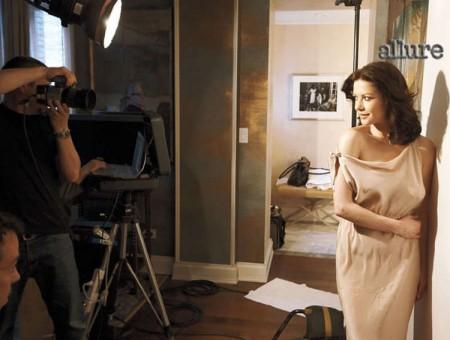 Catherine Zeta-Jones se desnuda 3