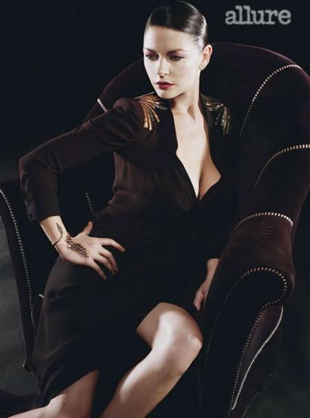 Catherine Zeta-Jones se desnuda 6