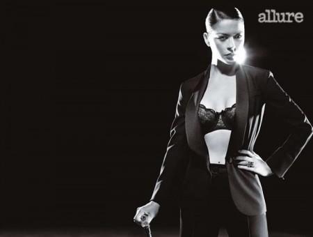 Catherine Zeta-Jones se desnuda 7