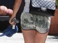 imagen Los pantaloncitos de Katy Perry