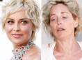 imagen Lo que hace el maquillaje en las celebrities