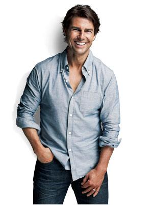 Tom Cruise para Esquire Magazine-01