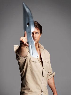 Tom Cruise para Esquire Magazine-03