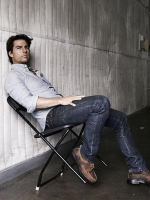Tom Cruise para Esquire Magazine-05