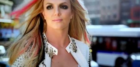 Britney Spears a punto de estrenar videoclip1