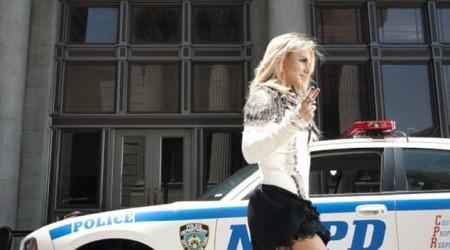 Britney Spears a punto de estrenar videoclip3