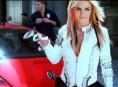 imagen Britney Spears estrenó I Wanna Go