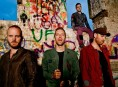 imagen Coldplay estrenó Every Teardrop Is a Waterfall