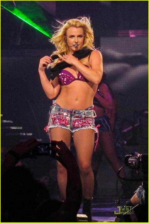 Femme Fatale Tour de Britney Spears ya está en marcha3