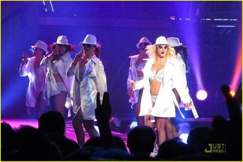 Femme Fatale Tour de Britney Spears ya está en marcha6