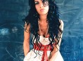 imagen Fue cancelada la gira europea de Amy Winehouse