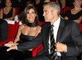 imagen George Clooney y Elisabetta Canalis han terminado