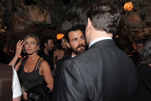 Jennifer Aniston parece tener un nuevo amor2
