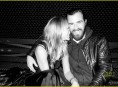 imagen Jennifer Aniston y Justin Theroux, una pareja adorable