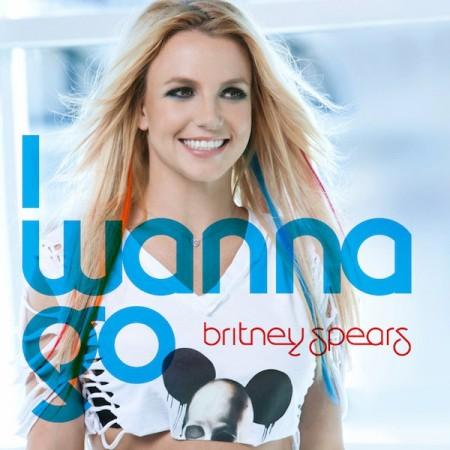La tapa del próximo sencillo de Britney Spears