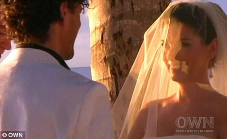 Las fotos de la romántica boda de Shania Twain1