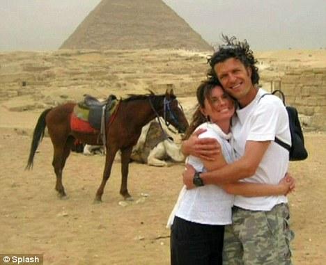 Las fotos de la romántica boda de Shania Twain5