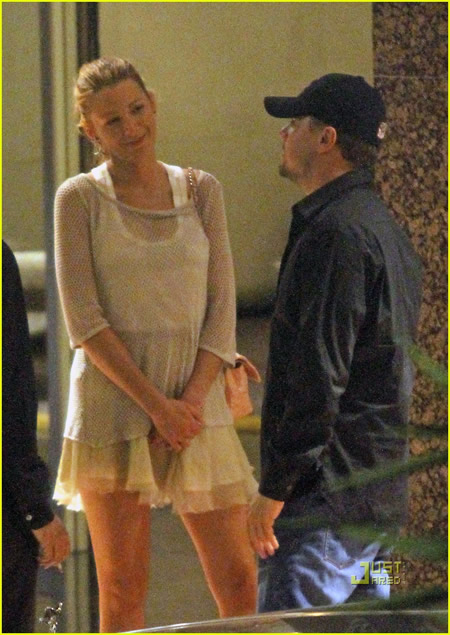 Leonardo DiCaprio y Blake Lively de la mano en Monaco-06