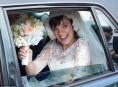 imagen Lily Allen: casamiento y anuncio de embarazo
