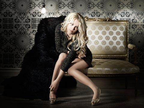 Los temas del Femme Fatale Tour de Britney Spears