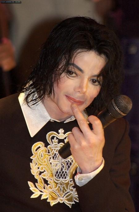 Michael Jackson, el Rey del Pop-11