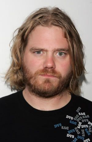 Muere Ryan Dunn en un accidente