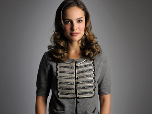 Natalie Portman ha sido madre