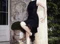imagen Emma Watson en Harper's Bazaar