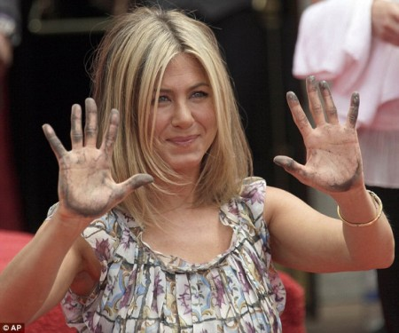 Jennifer Aniston se toma un año6