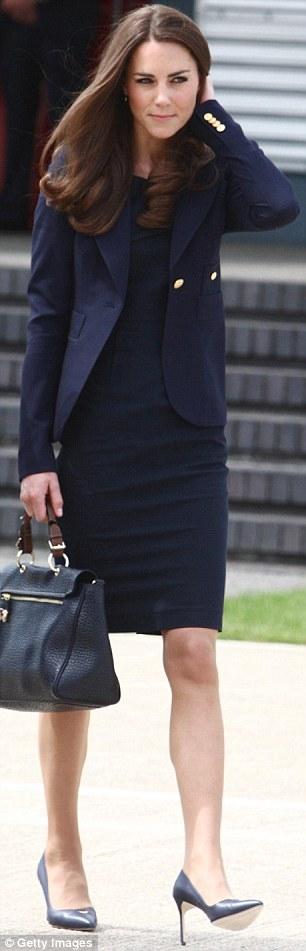 La duquesa Kate y su estilo1