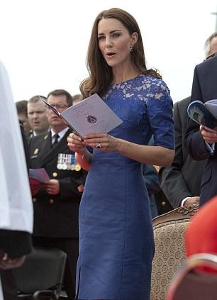 La duquesa Kate y su estilo18
