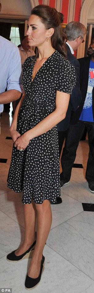 La duquesa Kate y su estilo3
