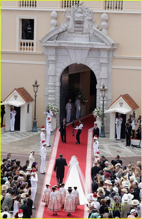 la princesa Charlene de Mónaco-09