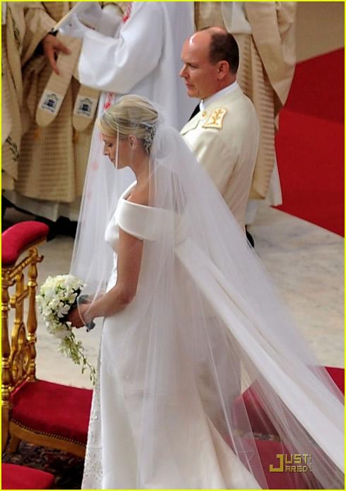 la princesa Charlene de Mónaco-11