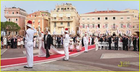 la princesa Charlene de Mónaco-13