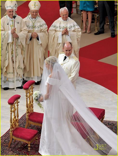 la princesa Charlene de Mónaco-14