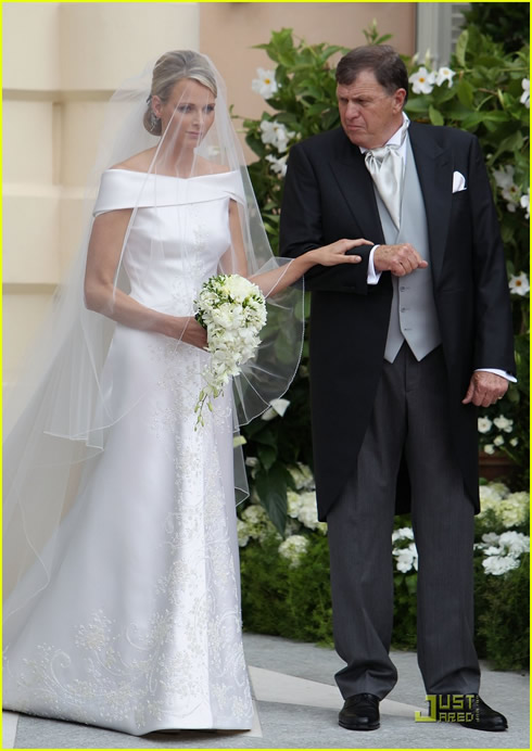 la princesa Charlene de Mónaco-15
