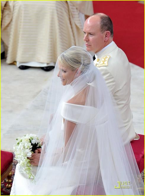 la princesa Charlene de Mónaco-16