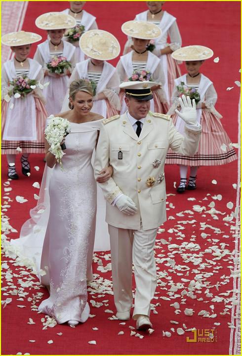 la princesa Charlene de Mónaco-17