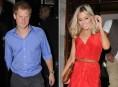 imagen El príncipe Harry está de novio con Mollie King