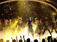 imagen Katy Perry pone lo militar de moda
