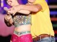 imagen Katy Perry se transforma en una diosa de Bollywood