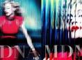 imagen Madonna MDNA fracasó
