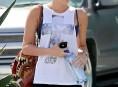 imagen Miley Cyrus luce su nueva figura