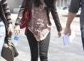 imagen Selena Gomez está avergonzada de que la vean junto a Justin Bieber