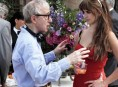 "imagen Woody Allen promociona el trailer de ""To Rome with Love"""