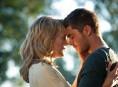 imagen Zac Efron y Taylor Schilling se lucen en la premiere de The Lucky One